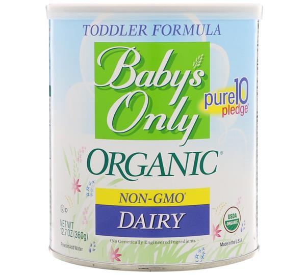 Organic Baby Food Columbus Ohio