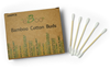 eBoo - Bamboo Cotton Buds 竹棉棒 (100支)