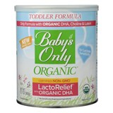 Baby's Only Organic® - LactoRelief™  Toddler Formula (12.7oz) 有機幼兒無乳糖奶粉