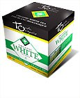 Touch Organic - Organic White Tea Cube (100 bag) 有機認證 白茶