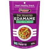 Seapoint Farms - Dry Roasted Edamame, Berry Blend (3.5oz) 籃莓脆豆