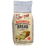 Bob's Red Mill - Gluten Free Bread Mix (16 oz) 無麥麵包粉