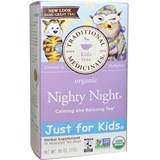 Traditional Medicinals - Organic Kids Nighty Night Tea (18 bag) 有機小童甜睡茶