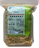 Welspring - Organic Gluten Free Rolled Oats (1 lb) 有机无谷燕麦片