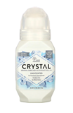 Crystal Body Deodorant - Roll On (2.25oz) 無味止汗劑 (走珠裝)