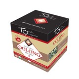 Touch Organic - Organic Oolong Tea Cube (100 bag) 有機 烏龍茶