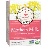Traditional Medicinals - Organic Mother's Milk® Tea (16 bag) 有機哺乳茶