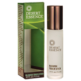 Desert Essence - Tea Tree Blemish Touch Stick (0.31 oz) 有機茶樹油去暗瘡液