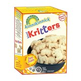 Kinnikinnick Foods - KinniKritters Animal Cookies (8 oz) 無麥無奶動物曲奇