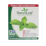 Sweetleaf - Stevia (35 packets) 甜葉菊天然代糖 (35包)