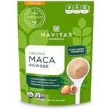 Navitas - Organic Maca Powder (4 oz) 有機生瑪卡粉