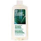 Desert Essence – Tea Tree Oil Mouthwash (8oz) 茶樹油潄口水 (無酒精、無糖)