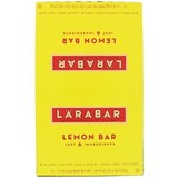 Larabar - Lemon Bar (16 x 45g) 生機果棒 (檸檬)