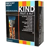 Kind - Fruit & Nut Delight Bar (12 x 40 g) 果仁生果棒