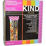 Kind - Pomegranate Blueberry Pistachio + Antioxidants Bar (12 x 40 g) 石榴藍莓開心果棒