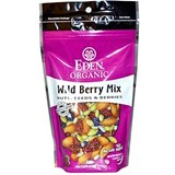 Eden Foods – Organic Wild Berry Mix, Nuts, Seeds & Berries (4 oz) 有機雜錦野生莓
