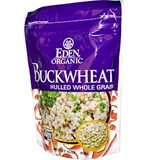 Eden Foods – Organic, Buckwheat, Hulled Whole Grain (16 oz) 有機蕎麥