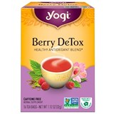 Yogi Tea – Berry Detox Tea (16 bag) 雜莓排毒茶