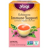 Yogi Tea – Echinacea Immune Support Tea (16 bag) 紫錐花保健茶