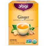 Yogi Tea – Organic Ginger Tea (16 bag) 有機薑茶