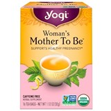Yogi Tea – Woman's Mother To Be Tea (16 bag) 有機安胎茶