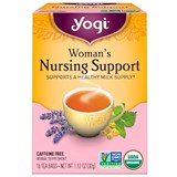 Yogi Tea – Woman's Nursing Support Tea (16 bag) 催奶茶