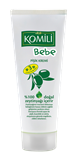 Komili - Baby Rash Cream with Olive Oil (100 ml) 橄欖油嬰兒皮疹霜