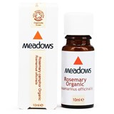 Meadows - Organic Rosemary Essential Oil (10 ml) 有機迷迭香精油
