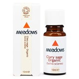 Meadows - Organic Clary Sage Essential Oil (10 ml) 有機鼠尾草精油